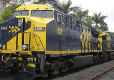 Homem morre após ser atropelado por trem em Juiz de Fora