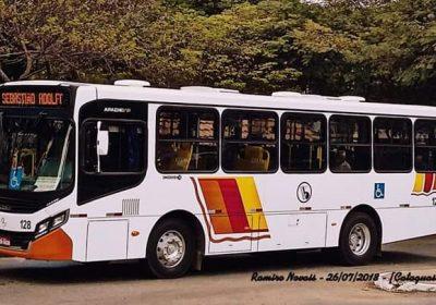 Motoristas de ônibus são investigados por desvio da passagem em Cataguases