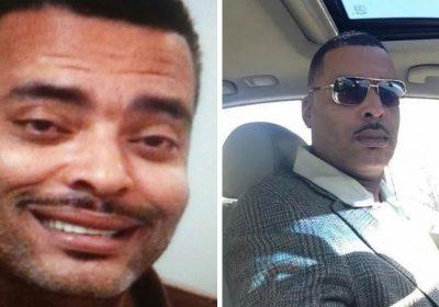 Foragido não gosta da foto divulgada pela polícia e manda selfie para trocar