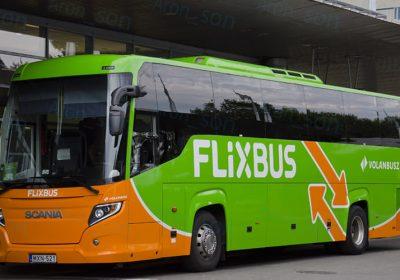 Com US$ 650 mi em caixa, alemã FlixBus desembarca no Brasil em 2021