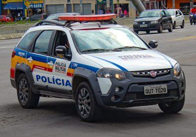 Posto de Combustivel é assaltado no bairro Nova Benfica em Juiz de Fora