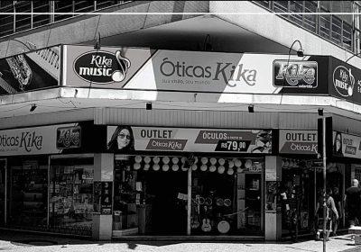 Kika Colorida encerra suas atividades em sua loja física