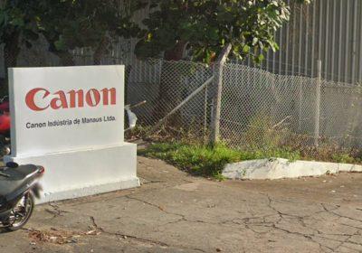 Canon encerra atividades em sua fábrica no Brasil