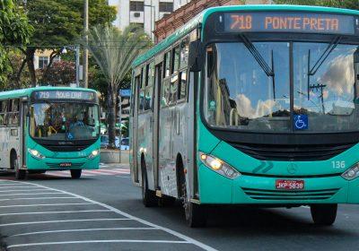 PJF ajusta horarios das linhas 725,740 e 747 em Juiz de Fora