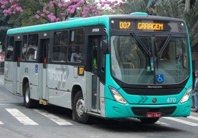 Comitê Gestor do Sistema de Transporte Coletivo é instaurado pela prefeita