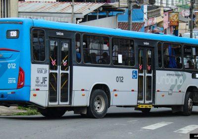 Chave de ônibus é furtada durante troca de motorista em Juiz de Fora
