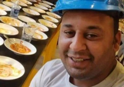 Homem é expulso de rodízio após comer 14 pratos e viraliza