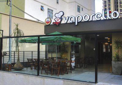 Restaurante Vaporetto oferece vagas de cozinheiro,garçom e Pizzaiolo em Juiz de Fora